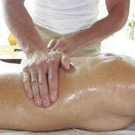 Adriana Chechik   Massage Creep
